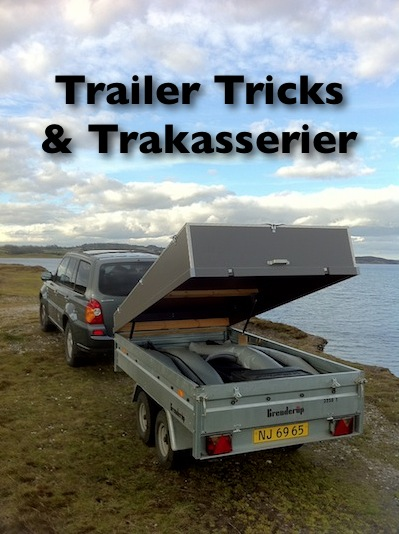 TrailerTricks