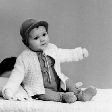 Baby Steen 10