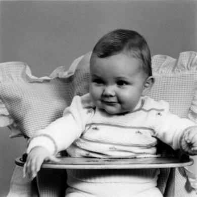 Baby Steen 11