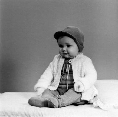 Baby Steen 12