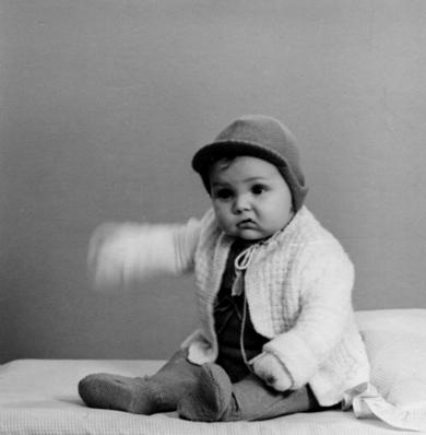 Baby Steen 3