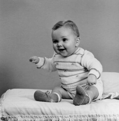 Baby Steen 9