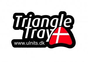 TriangleTray logo