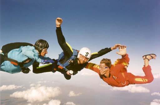 Free Fall I