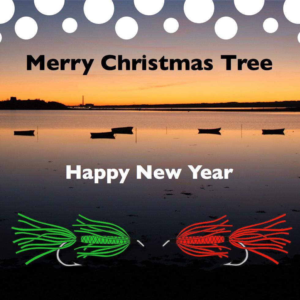 Merry Christmas Tree 3