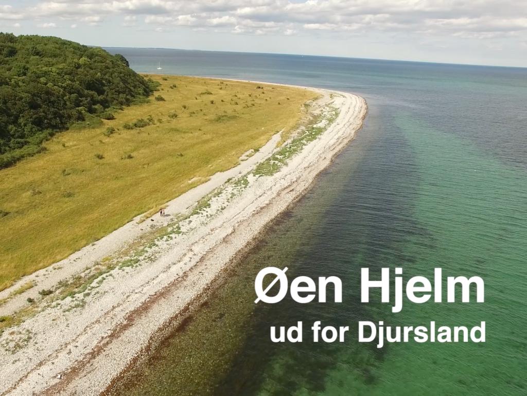 Øen Hjelm